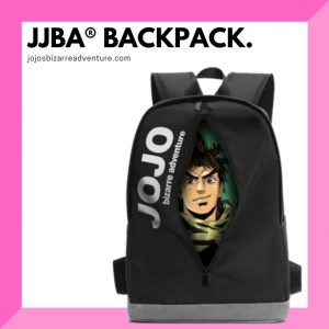 Avatar The Last Airbender Backpack
