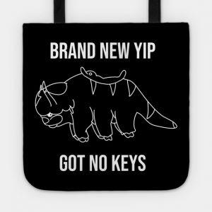 Brand New Yip