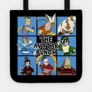 Avatar Bunch