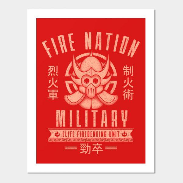 Fire is Fierce