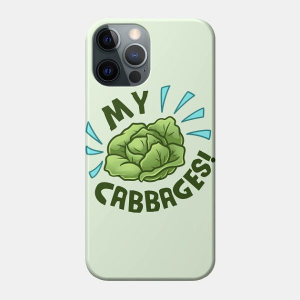 My Cabbages!