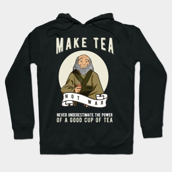 avatar the last airbender - Uncle iroh