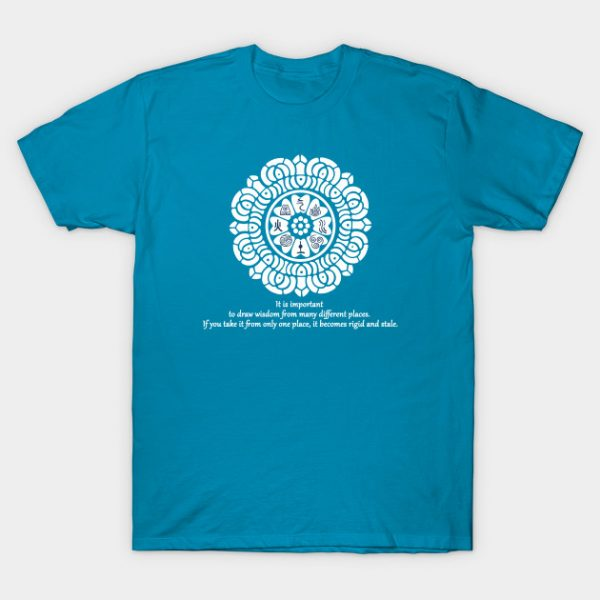 White Lotus Wisdom