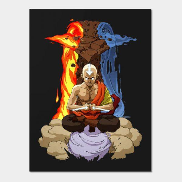 Avatar the Last Air Bender