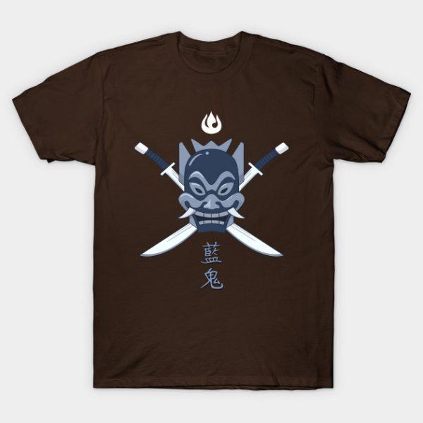 Avatar: The Last Airbender - Blue Spirit