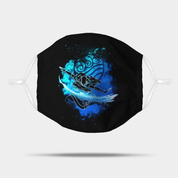 Soul of the Waterbender