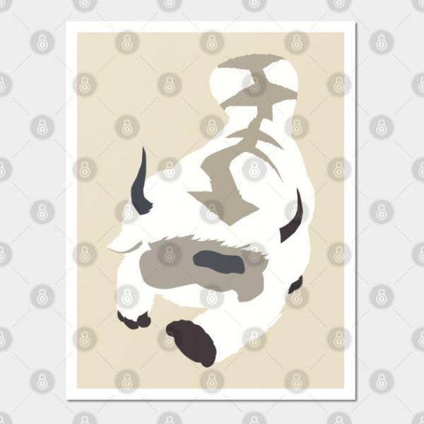 Appa ~ Flying Bison