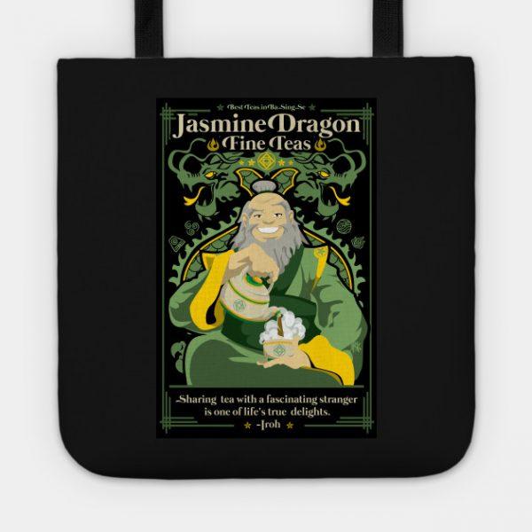 Jasmine Dragon