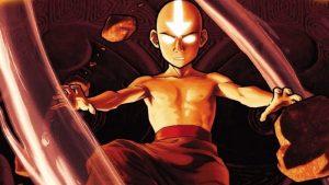 Introduce Avatar: The Last Airbender