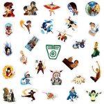 10pcs-avatar