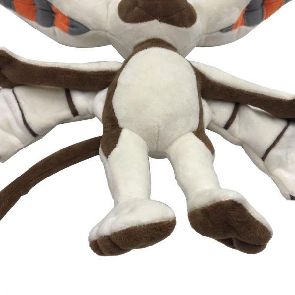1pcs 28cm Kawaii Avatar The Last Airbender Appa Momo Plush Toys Doll Anime Momo Plush Avatar 4 - Avatar The Last Airbender Merch