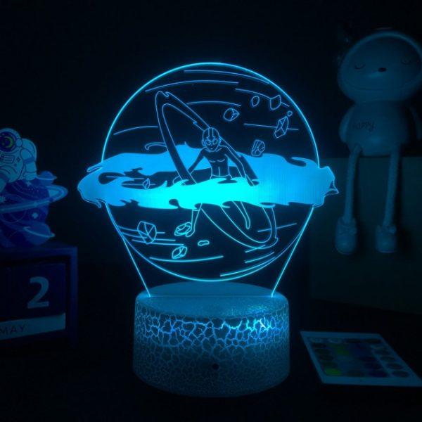 Anime Avatar The Last Airbender 3D LED Lamp Aang Zuko Iroh Toph Beifong Suki Figure Nightlight 15.jpg 640x640 15 - Avatar The Last Airbender Merch
