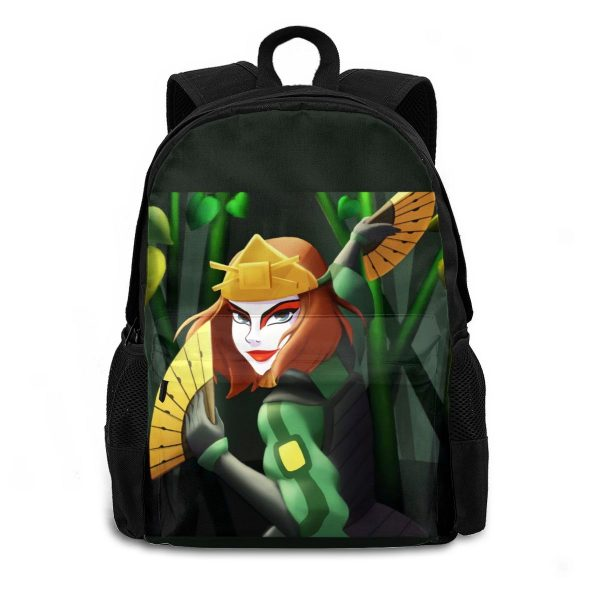 Avatar o ltimo airbender mochilas poli ster campus adolescente mochila grandes sacos doces 1 - Avatar The Last Airbender Merch
