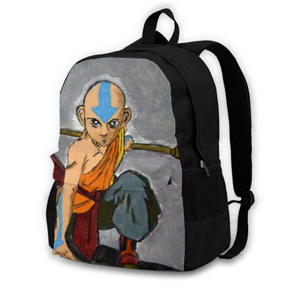 Avatar o ltimo airbender mochilas poli ster campus adolescente mochila grandes sacos doces 1.jpg 640x640 1 - Avatar The Last Airbender Merch