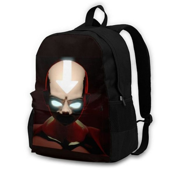 Avatar o ltimo airbender mochilas poli ster campus adolescente mochila grandes sacos doces 10.jpg 640x640 10 - Avatar The Last Airbender Merch