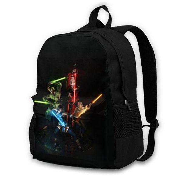 Avatar o ltimo airbender mochilas poli ster campus adolescente mochila grandes sacos doces 12.jpg 640x640 12 - Avatar The Last Airbender Merch