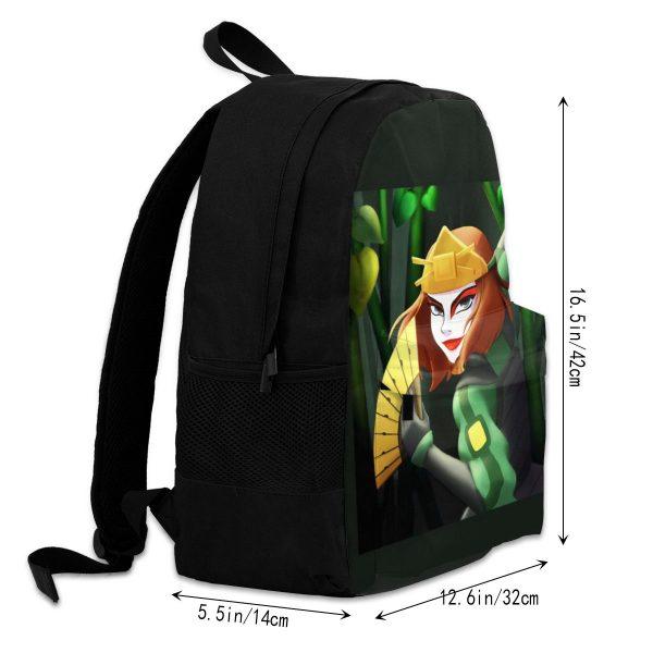 Avatar o ltimo airbender mochilas poli ster campus adolescente mochila grandes sacos doces 2 - Avatar The Last Airbender Merch
