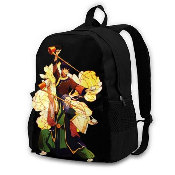 Avatar o ltimo airbender mochilas poli ster campus adolescente mochila grandes sacos doces 2.jpg 640x640 2 - Avatar The Last Airbender Merch