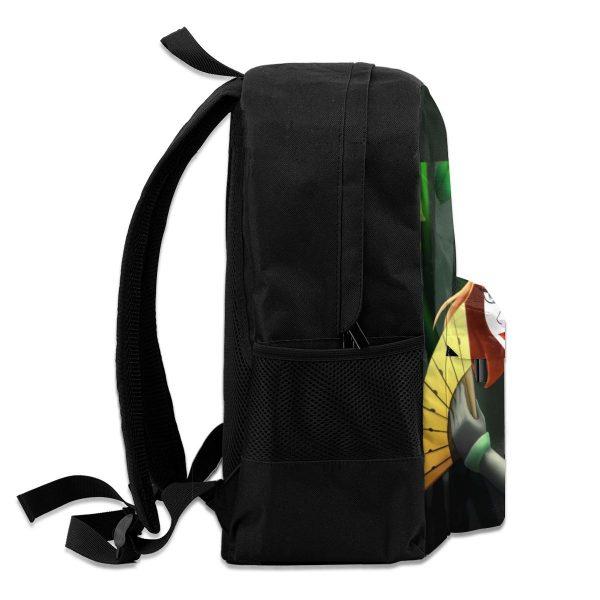 Avatar o ltimo airbender mochilas poli ster campus adolescente mochila grandes sacos doces 4 - Avatar The Last Airbender Merch