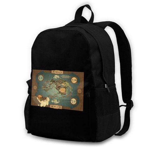 Avatar o ltimo airbender mochilas poli ster campus adolescente mochila grandes sacos doces 5.jpg 640x640 5 - Avatar The Last Airbender Merch