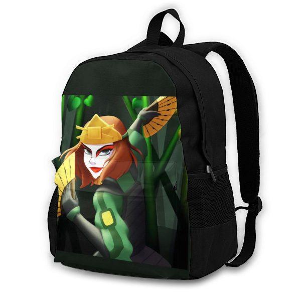 Avatar o ltimo airbender mochilas poli ster campus adolescente mochila grandes sacos doces - Avatar The Last Airbender Merch