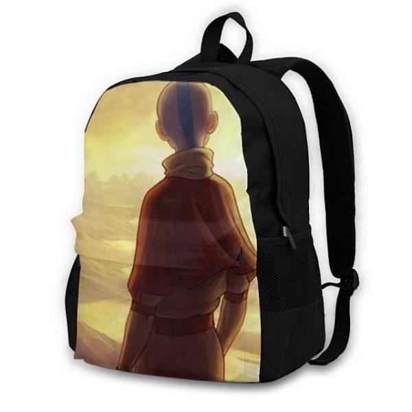 Avatar o ltimo airbender mochilas poli ster campus adolescente mochila grandes sacos doces 8.jpg 640x640 8 - Avatar The Last Airbender Merch