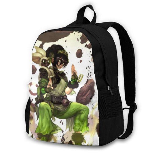 Avatar o ltimo airbender mochilas poli ster campus adolescente mochila grandes sacos doces 9.jpg 640x640 9 - Avatar The Last Airbender Merch