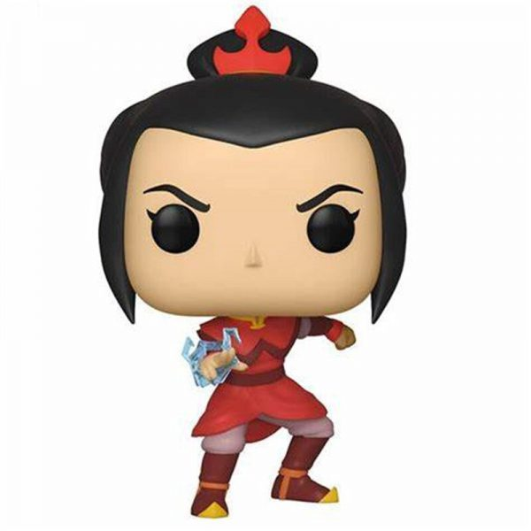 Disney Avatar The Last Airbender Azula 542 Collection Model Vinyl Doll Action Figures Toys for Friends 2 - Avatar The Last Airbender Merch