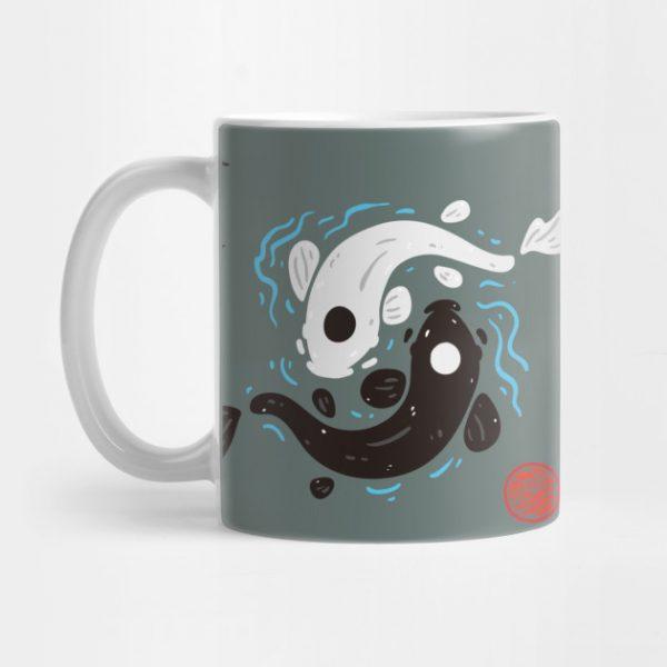 yin yang koi fish - Avatar The Last Airbender Merch
