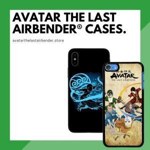 Avatar The Last Airbender Phone Case