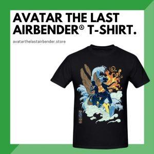 Avatar The Last Airbender Shirt
