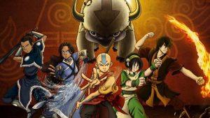 avt blog 1 - Avatar The Last Airbender Merch