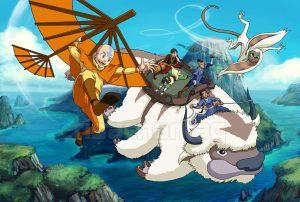 avt blog 2 - Avatar The Last Airbender Merch