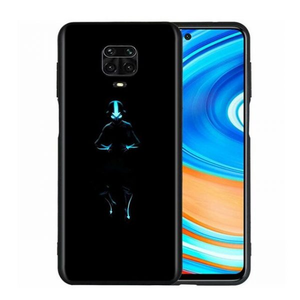 Avatar The Last Airbender Silicone Cover For Xiaomi Redmi Note 10 10S 9 9S Pro Max 14.jpg 640x640 14 - Avatar The Last Airbender Merch