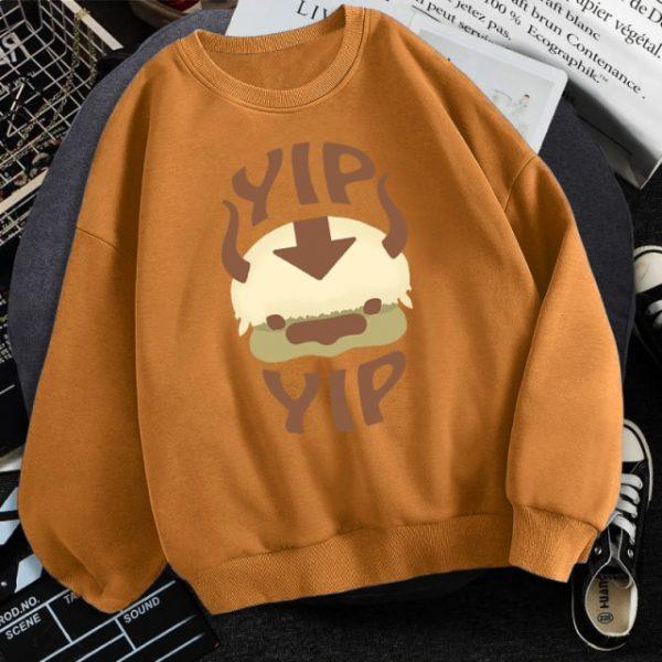 Man 2021 New Fleece Sweatshirts Avatar The Last Airbender Harajuku Loose Streetwear Top Autumn Spring O 20.jpg 640x640 20 - Avatar The Last Airbender Merch